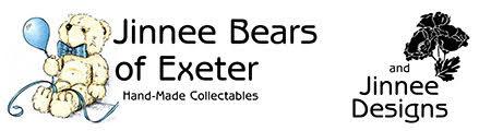 Jinnee Bears of Exeter